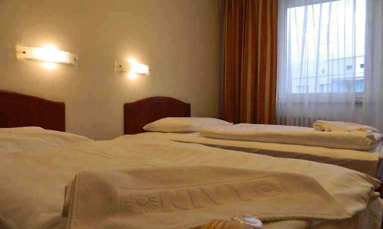 cbdb96402 *** HOTEL NIVY, BRATISLAVA ***